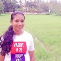 Dinushi Malshani Profile Picture