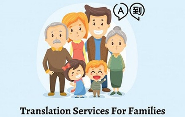 Vanan Services Provides Best Translation Services For Families Near NYC