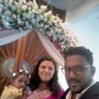 Chathu Nirosha Profile Picture