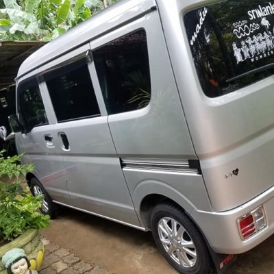 Suzuki Evary For sale Profile Picture