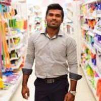 Dinith Jayawickrama Profile Picture