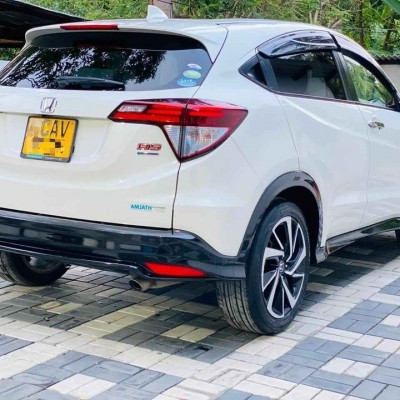 Honda vizal RS For sale Profile Picture