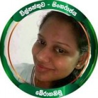 Chamari Jayamini Profile Picture