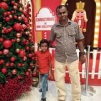 Saminda Lahiru Profile Picture