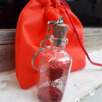 Giftery  themed charm bottle craft Profile Picture