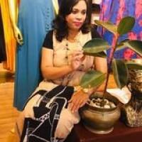Nisha Rajeef Profile Picture