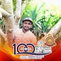 Isuru Chandrarathna Profile Picture