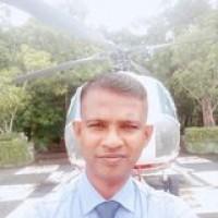 DeZoysa Nalaka Profile Picture