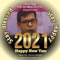 Badrajith Siriwardana Profile Picture