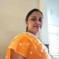 Prasadini Mendis Profile Picture