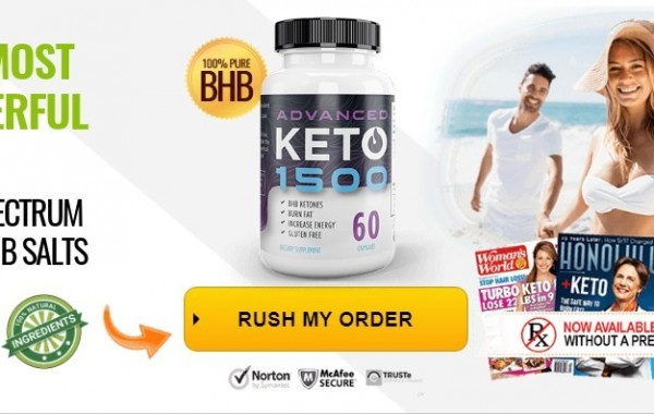 Keto Advanced 1500 Canada | A Weight Loss And Diet Plan That Works