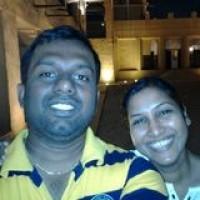 Anuradha Ravi Palihena Profile Picture