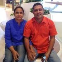 Prasangi Karunanayake Profile Picture