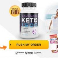 Keto Advanced 1500 Profile Picture