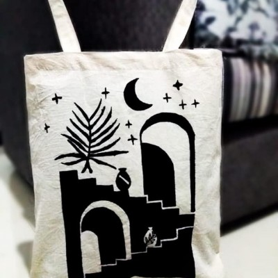 Eco Friendly Tote Bag Profile Picture