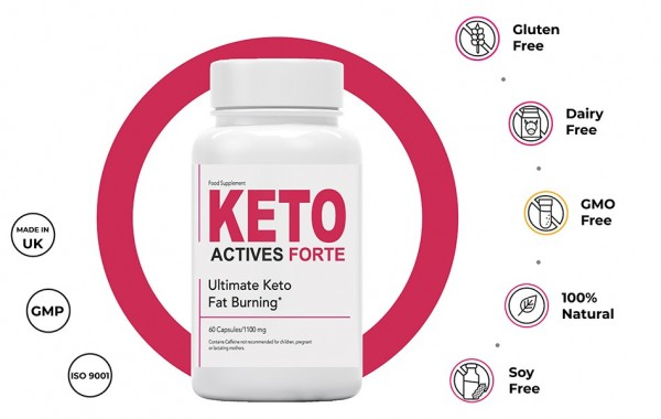 Keto Forte Avis: Know the Difference Between Ketosis and Ketoacidosis