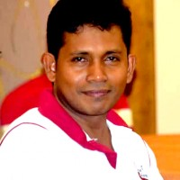 wasantha K rajamanthrie Profile Picture
