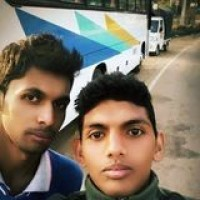 Mohamed Rinshaf Profile Picture