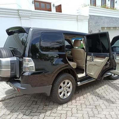 2013 Montero  V98 For sale Profile Picture