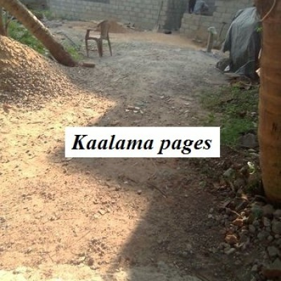 Land for Sale in Nagoda, Kandana Profile Picture