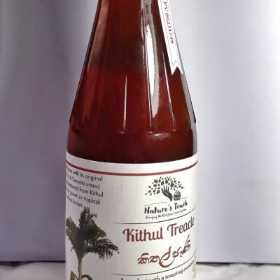 Kithul Treacle 350 ml Profile Picture