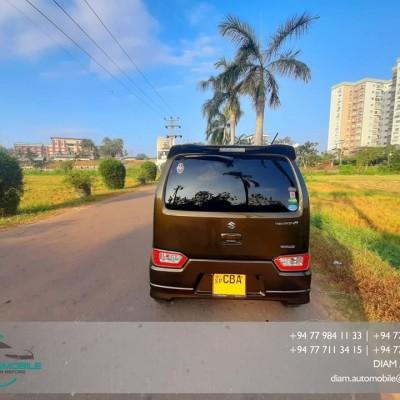 2018 SUZUKI WAGON R STINGRAY For Sale Profile Picture