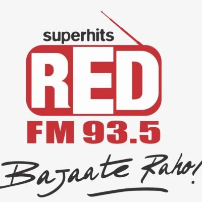 Red FM Profile Picture