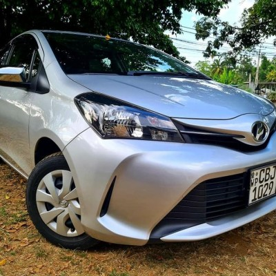 2016 TOYOTA VITZ KSP130 F LIMITED RPM METER FOR SALE Profile Picture