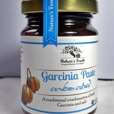 Garcinia Paste 150g Profile Picture
