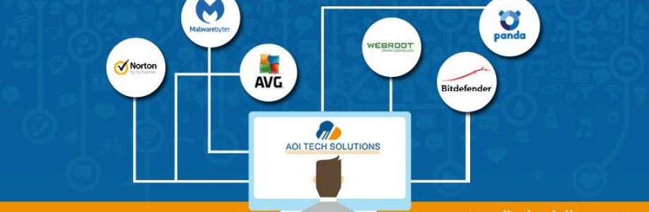 AOI Tech Solutions Cover Image