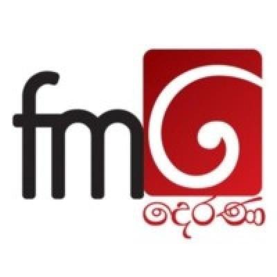 FM Derana Profile Picture