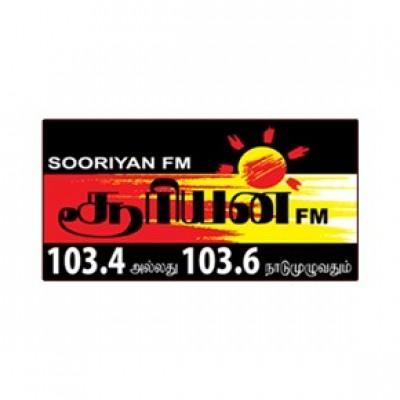Sooriyan FM Profile Picture