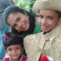 Nirmala Jayasinghe Profile Picture