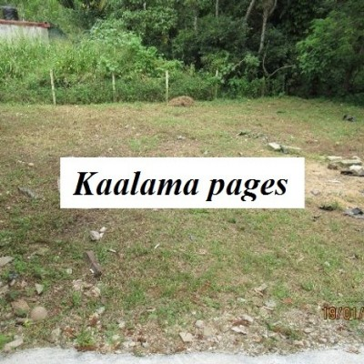 Land for sale in Arawwala,Maharagama Profile Picture