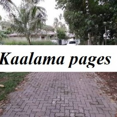 Land for Sale in Kesbewa Profile Picture