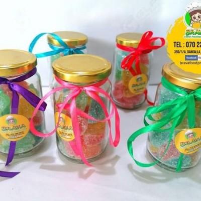Sweets Jar Bottles Profile Picture