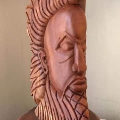 Wooden Art Profile Picture
