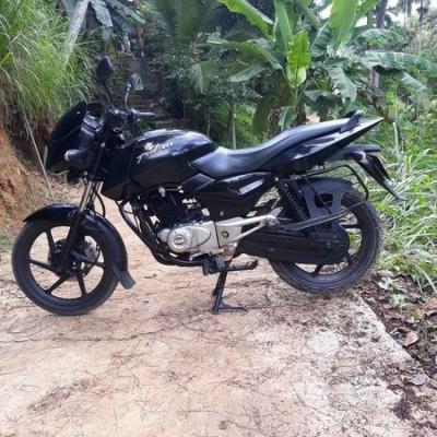 2013 Bajaj Pulsur 150 For Sale Profile Picture