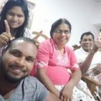 Aravinda Bandara Profile Picture