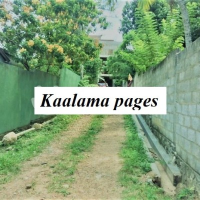 Land With House For Sale in Maharagama Profile Picture