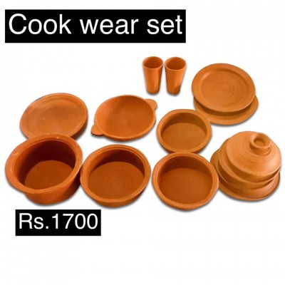 Clay Wear Set Profile Picture