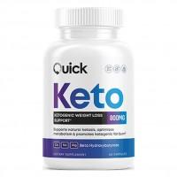 Quick Keto Reviews Profile Picture