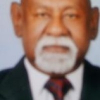 G.P. Gamage Profile Picture