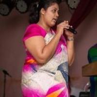 Gayathri Hemamali Profile Picture