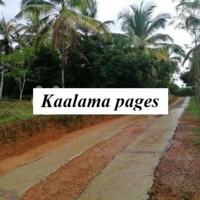 Land for Sale in Biyagama Profile Picture