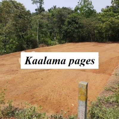 Land For Sale Kahathuduwa Profile Picture