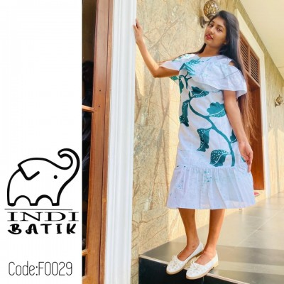 Batik frocks Profile Picture