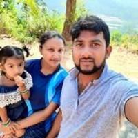 Umesh Aravinda Profile Picture
