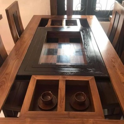 DINING TABLE SEt Profile Picture