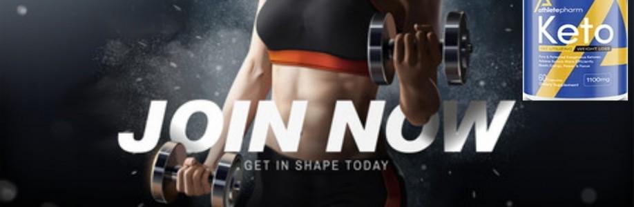 AthletePharm Keto Cover Image